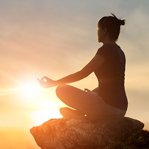 Guided Meditation Services